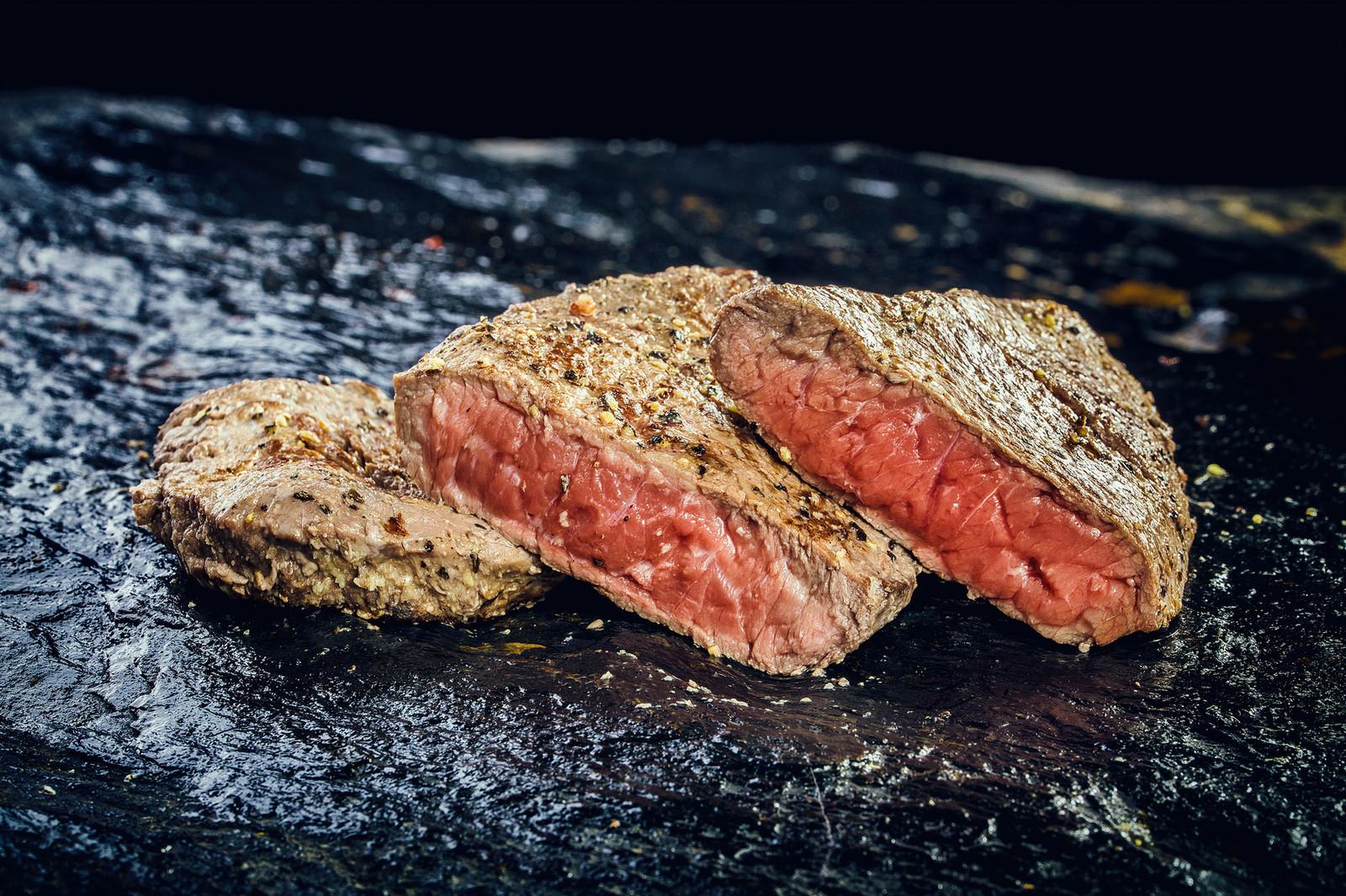 Steak w wersji medium. Jak przygotować?